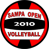 SAMPA OPEN VOLLEYBALL MASTER